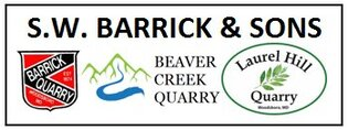 S.W. Barrick & Sons